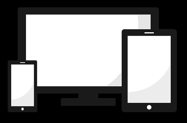 パソコン・タブレット学習のイメージ