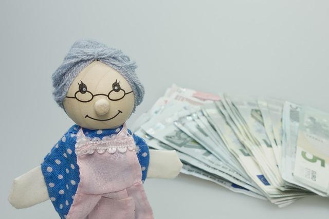 国民年金保険料