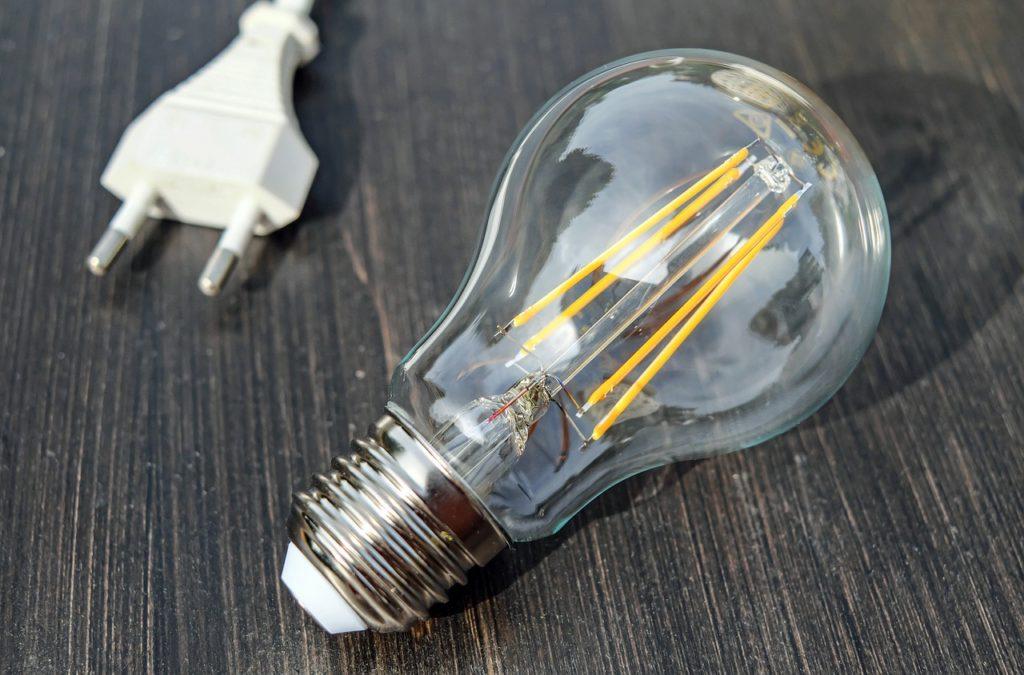 電力自由化