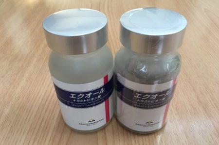エクオール+ラクトビオン酸